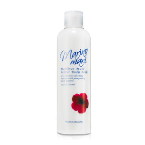 Maldives Musk Velvet Body Milk 250ml